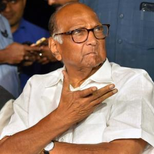 'Only Pawar knows exact date of Maha govt formation'