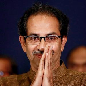 Uddhav promises to make life easy for Corporate India