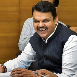 Fadnavis to face trial in poll affidavit case