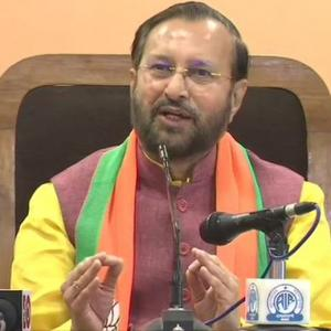 Aarey not forest: Javadekar defends felling of trees