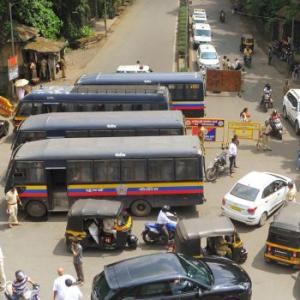 29 Aarey protesters released from jail