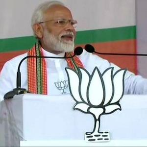 Savarkar's 'sanskar' basis for nation-building: Modi