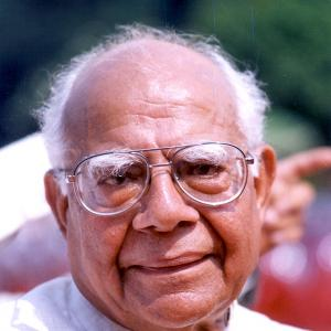 Ram Jethmalani: Fearlessness defined his soul
