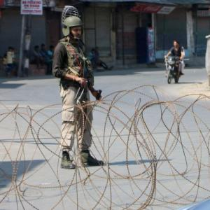 'Even Pakistan will ditch Kashmir...'