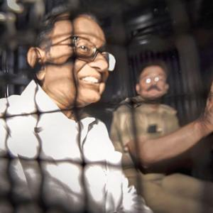 'Chidambaram's 106-day incarceration was vengeful'