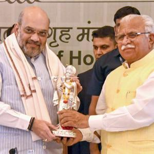 BJP faces multi-level hurdles to keep power in Haryana