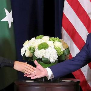 Ready to mediate if India and Pakistan agree: Trump