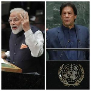 At UNGA, PM keeps it short; Imran rants for 30-minutes