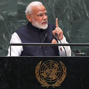 WATCH: PM Modi's full speech at UNGA