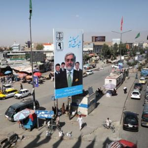 Road not taken in Afghanistan's tryst with peace