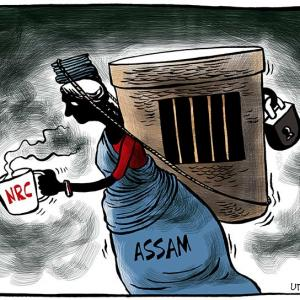 Uttam's Take: Assam and the NRC