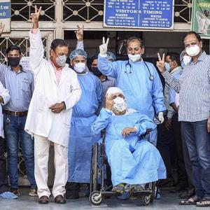Why India may defeat coronavirus