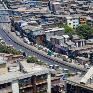How Mumbai will tackle Dharavi's COVID-19 problem