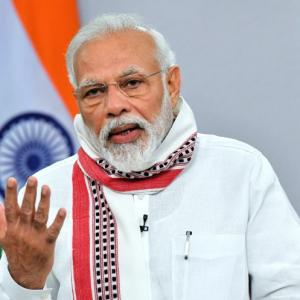 Watch Live: PM's address to India Global Week