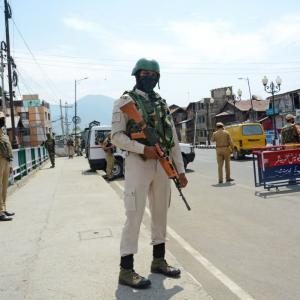 'Kashmir can't be reduced to a lab experiment'