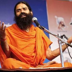 With temple, there will be Ram Rajya in India: Ramdev