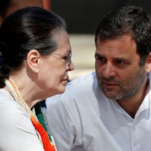 Will Congress's leadership crisis end on Aug 10?