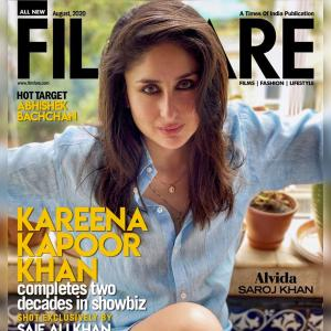 Why Kareena loves Saif so much