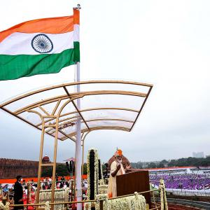 I-Day Speech: Why was Modi silent about China?