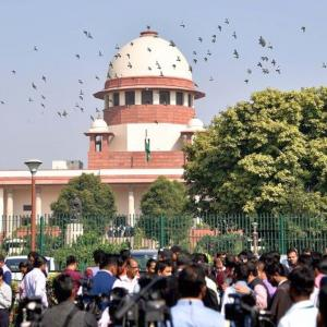 'Violates free speech': Contempt Act challenged in SC