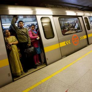 Longer halting time: Delhi Metro's plans amid COVID-19