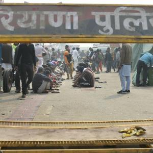 Protesting farmers call for 'Bharat Bandh' on Dec 8