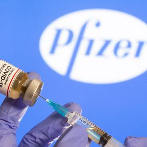 Centre may not get costly Pfizer vaccine