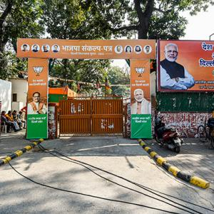 Why BJP lost Delhi polls