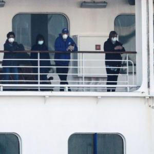 3rd Indian on board Japan cruise hit by Coronavirus