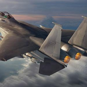 Boeing wants to sell fastest fighter jet to IAF