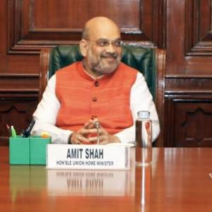 Shah speaks to Delhi CP on JNU; MHA seeks report