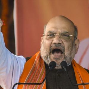 Bihar: Shah seeks support for CAA; skips NRC mention
