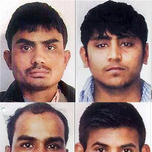 4 Nirbhaya convicts to be hanged on Feb 1, 6 am