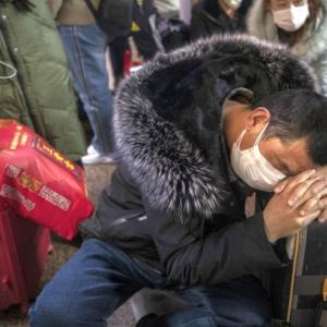Death toll in China's coronavirus climbs to 25