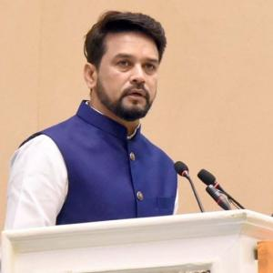 Anurag Thakur gets EC notice for 'goli maaro' slogan