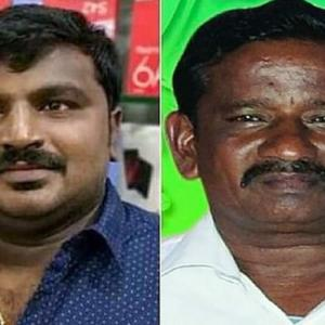 Jeyaraj, Bennicks were beaten whole night: Woman cop