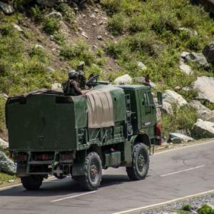 Ladakh Stand-off: Be prepared to meet fire with fire