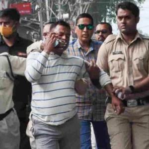 SIT formed to probe cops' links with Vikas Dubey