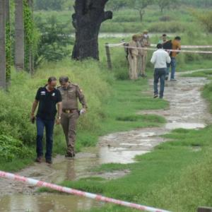 Gangster Vikas Dubey killed in encounter: UP police