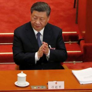 'Xi's 'strong' obsession reason for China's behaviour'
