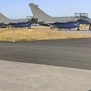 Rafales are coming! Know about IAF's new machine