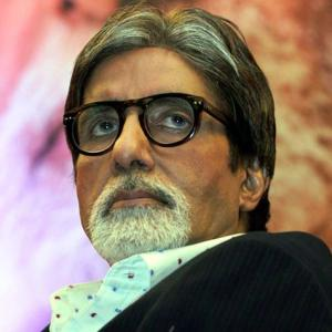Amitabh Bachchan, Abhishek test positive for Covid-19