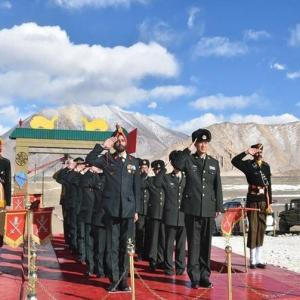 Ladakh standoff unlikely to end soon