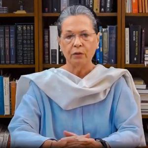 Was there intelligence failure at LAC: Sonia
