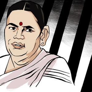 'Please release my mother, Sudha Bharadwaj'