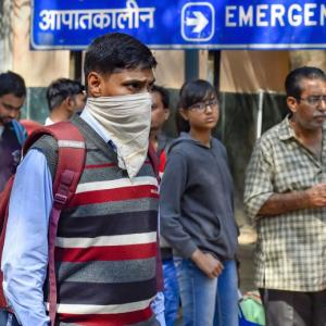 8 states account for 90% coronavirus cases in India