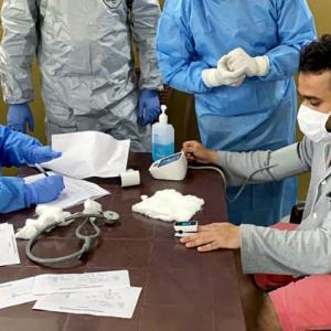 No need to panic, PM amid coronavirus scare