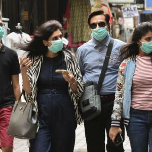 Delhi man 31st coronavirus case; 29,607 under watch