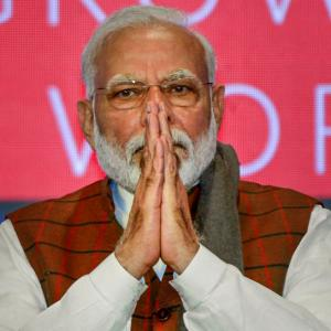 Greet with namaste: PM amid coronavirus scare