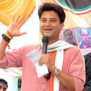 'Like Scindia, many others in Congress feel alienated'